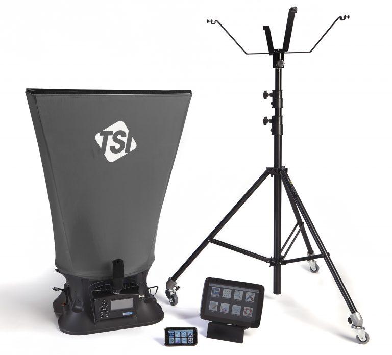 Máy đo lưu lượng gió 8380STA
