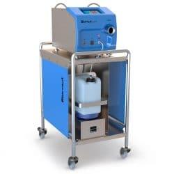 Máy tiệt trùng phòng sạch BIORESET SMART