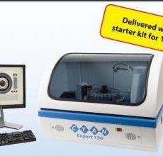 Máy sinh hóa tự động CYANExpert 130