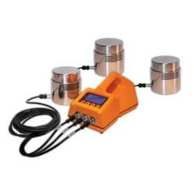 Hệ thống lấy mẫu khí vi sinh 03 đầu