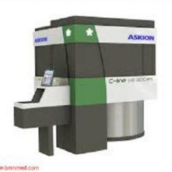 Hệ thống lưu trữ kín ASKION