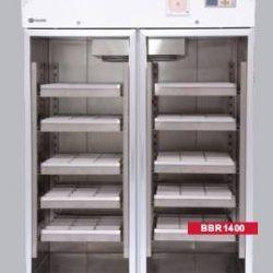 Tủ bảo quản máu BBR1400