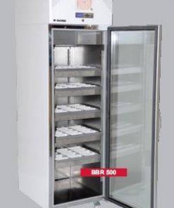 Tủ bảo quản máu BBR500/700/1400