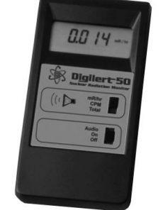 MÁY ĐO PHÓNG XẠ Digilert 50