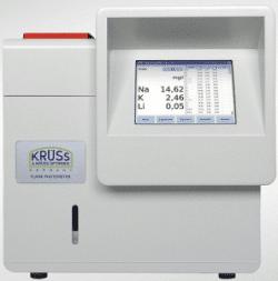 Quang kế Kruss FP8400