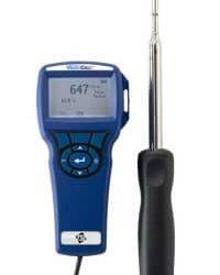 Máy đo tốc độ gió và nhiệt độ TSI 9535