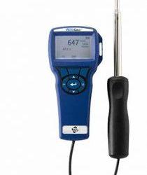 Máy đo tốc độ gió và nhiệt độ TSI 9535-A, 9545-A