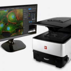 Máy đếm tế bào kỹ thuật số