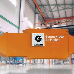 Máy lọc không khí Genano® 1000