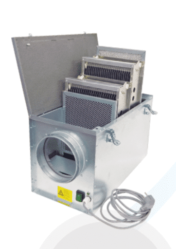 Máy lọc không khí Elixair E416
