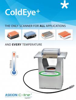ASKION C-line® ColdEye +