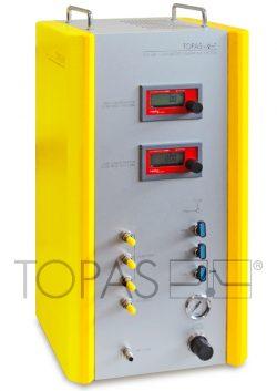 Hệ thống tạo hạt cho hiệu chuẩn máy đo quang khí fcs248_Topas